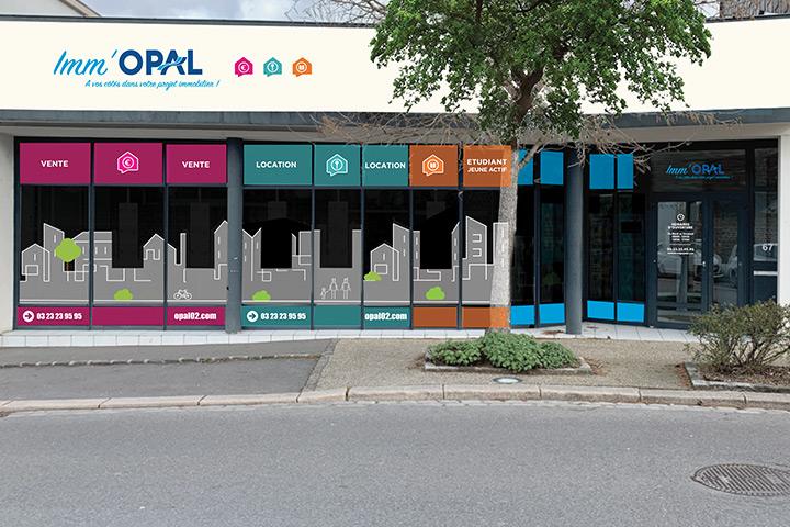 Imm'OPAL - A vos cotés dans votre projet immobilier !