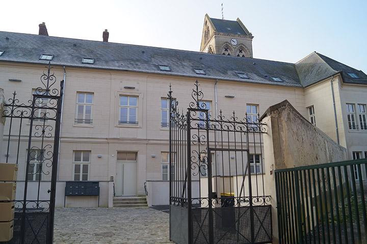 Charly-sur-Marne rue Émile Morlot / 10 logements